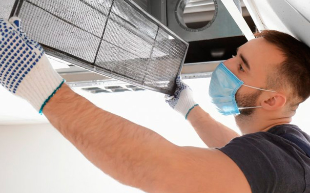 Air Duct Cleaning Services – How To Hire Them