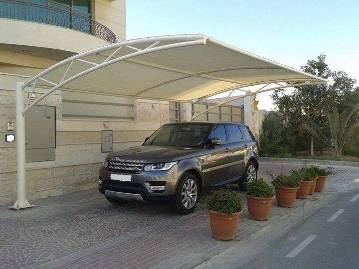 Car Parking Shades- Things You Need To Know
