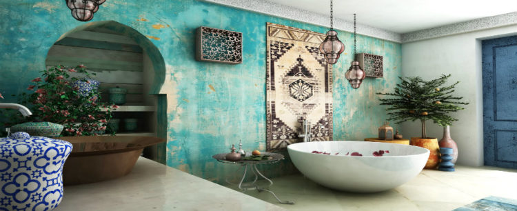 Important Factors to Consider Before Looking For a Moroccan Bathroom