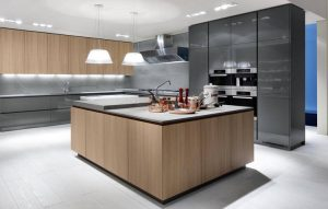 Reasons Why Kitchen Fit Out is Becoming a Legal Requirement
