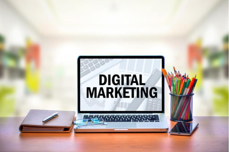 The benefits of digital marketing for businesses