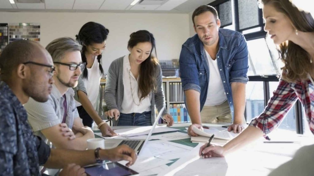 Tips to inspire your team