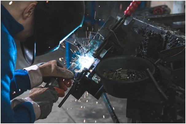 Key Factors to Consider When Finding Welding Machine Suppliers