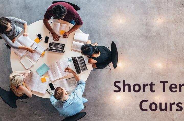 Types of short term courses for employees you can find online