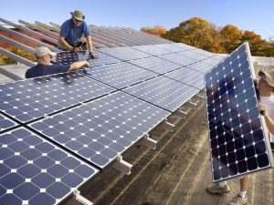 How to Get Solar Power Systems Installed?